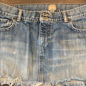 Abercrombie and Fitch Skirt Sz 10